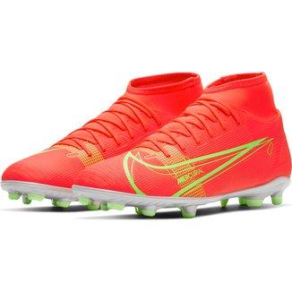Chuteira Campo Nike Mercurial Superfly 8 Club