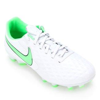 Chuteira Campo Nike Tiempo Legend 8 Pro