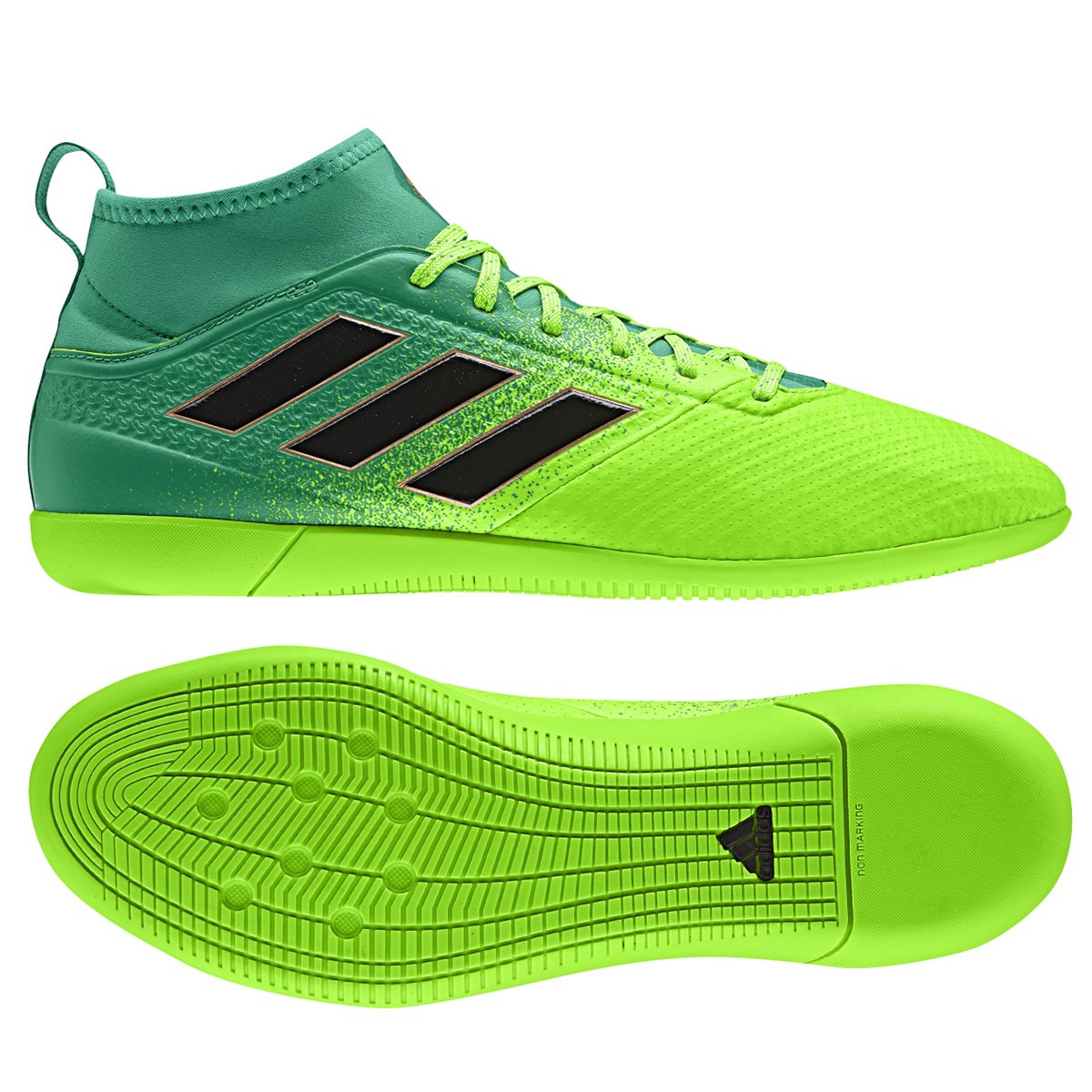 ca71107f9ef29 Chuteira Futsal Adidas Ace 17.3 IN | Allianz Parque Shop