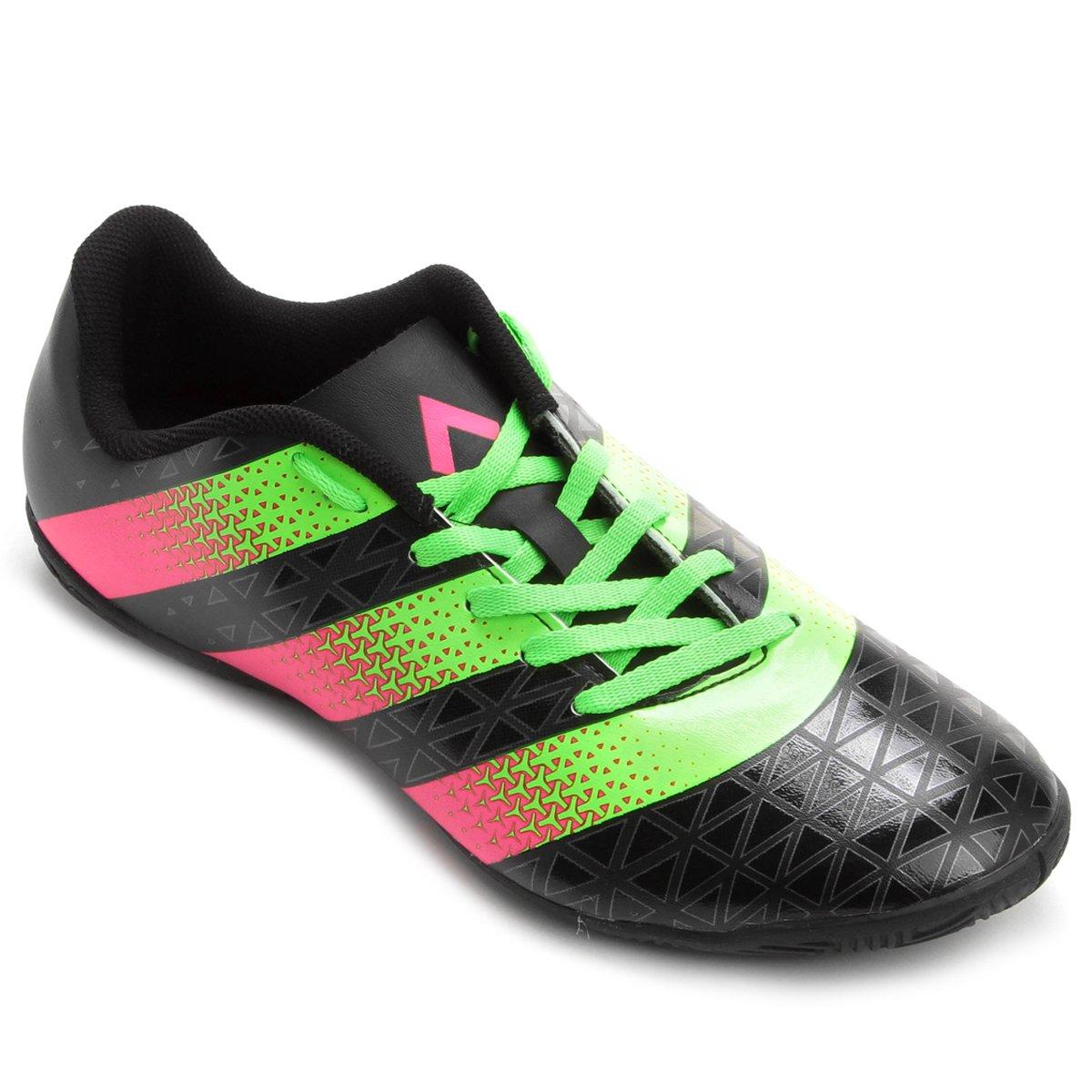 aa244c7fcd Chuteira Futsal Adidas Artilheira IN