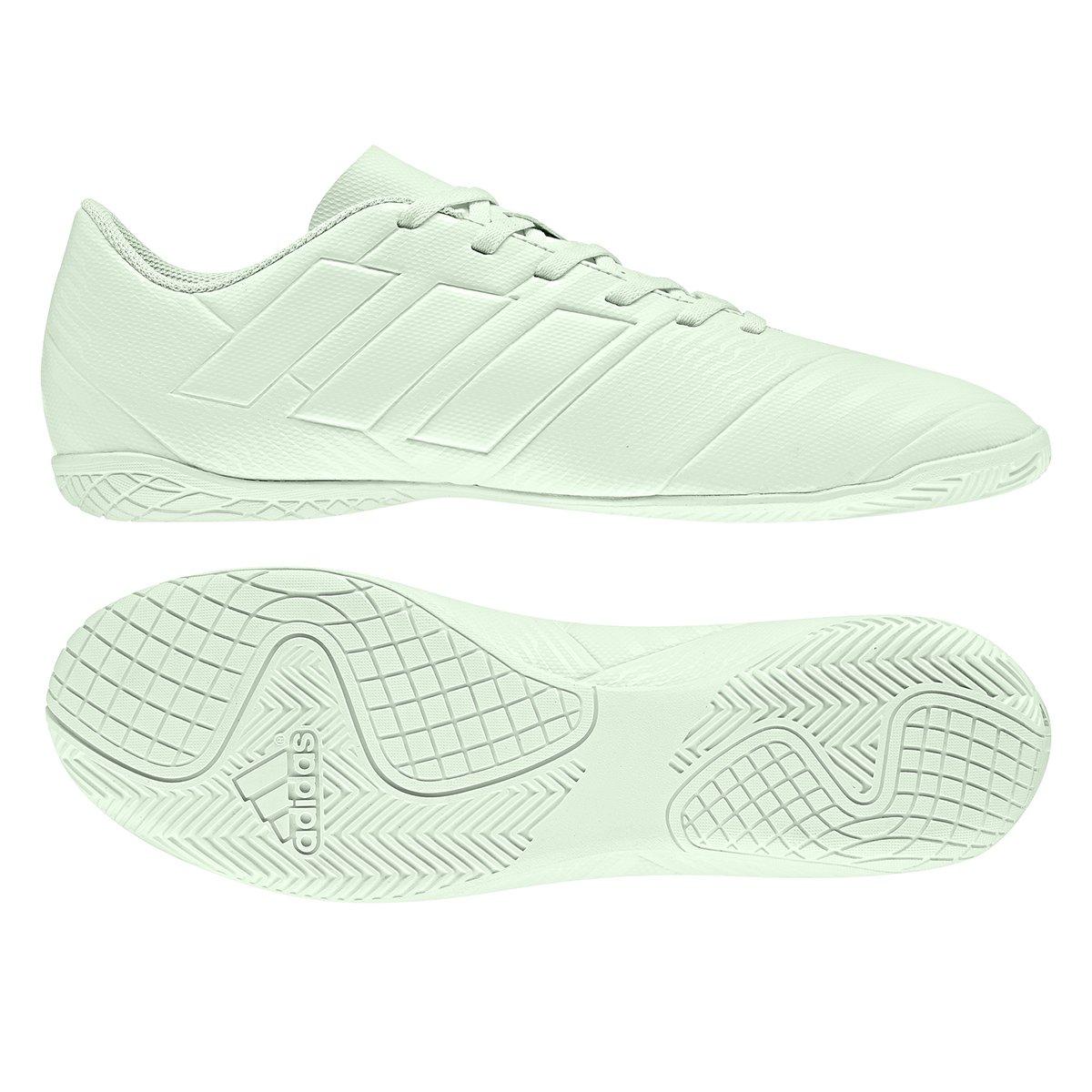 6519bd03a01d Chuteira Futsal Adidas Nemeziz 17 4 IN - Compre Agora