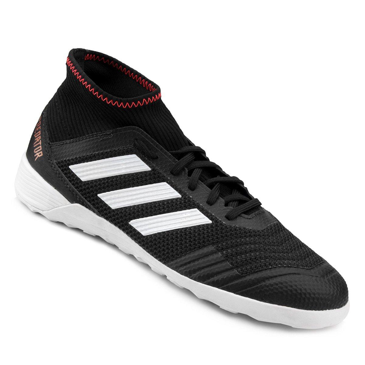 0be6b4b638 Chuteira Futsal Adidas Predator 18 3 IN