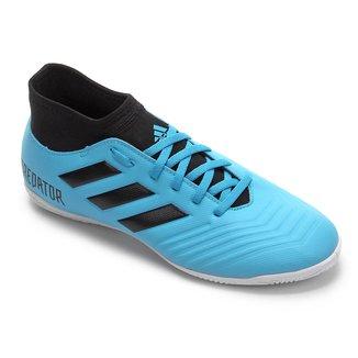 Chuteira Futsal Adidas Predator 19 4 S IN
