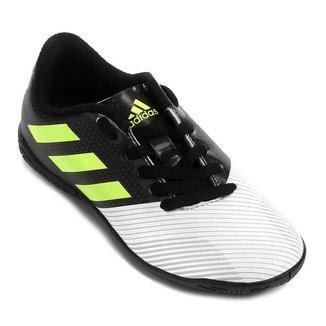 Chuteira Futsal Infantil Adidas Artilheira 17 IN