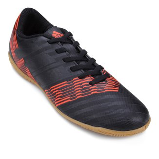 Chuteira Futsal Infantil Adidas Nemezis 17 4 IN