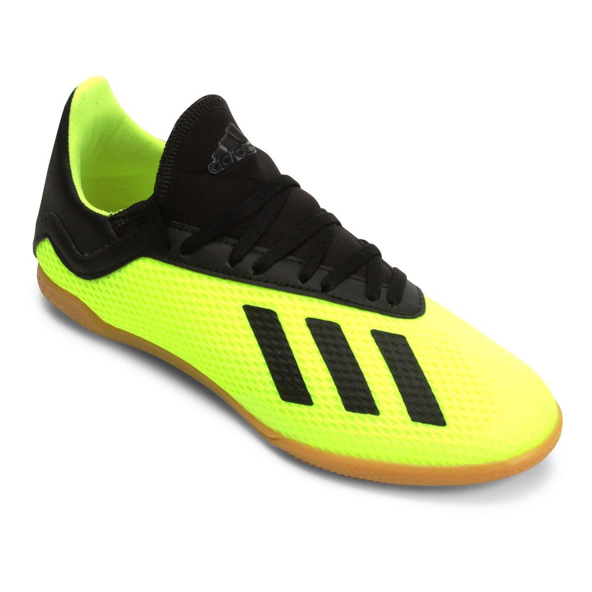 cecb7623f601b Chuteira Futsal Infantil Adidas X Tango 18 3 IN - Compre Agora ...