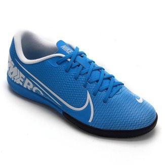 Chuteira Futsal Infantil Nike Mercurial Vapor 13 Academy IC