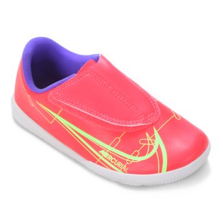Chuteira Futsal Infantil Nike Vapor 14 Club