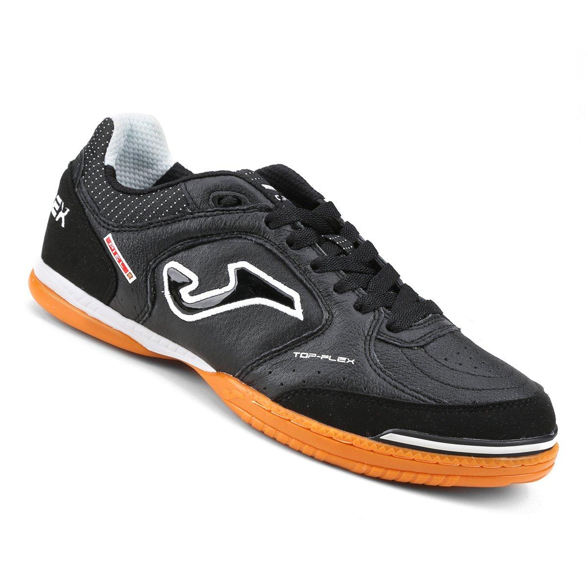 ac2cd5f3266 Chuteira Futsal Joma Top Flex - Compre Agora