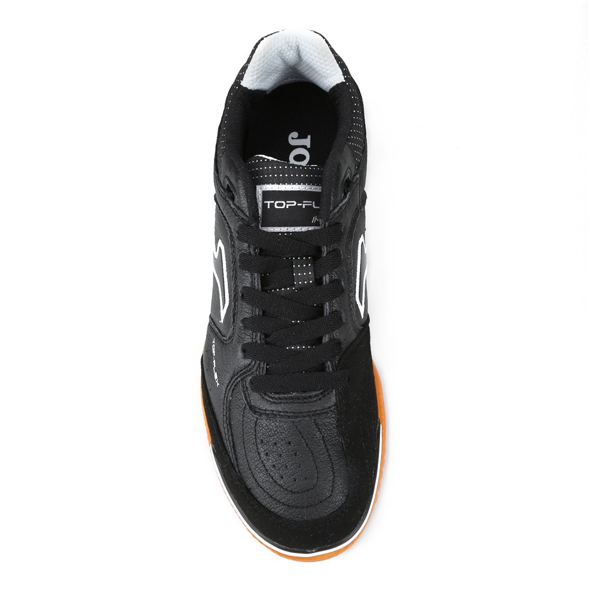 Chuteira Futsal Joma Top Flex - Compre Agora  c7c1ee3749609