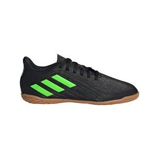 Chuteira Futsal Juvenil Adidas Deportivo