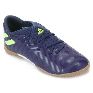 Chuteira Futsal Juvenil Adidas Nemeziz Messi 19 3 IN