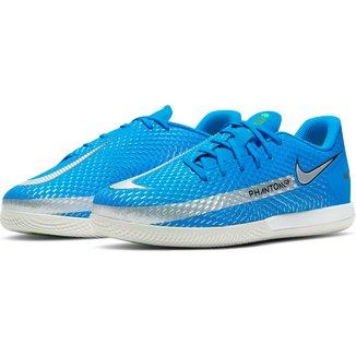 Chuteira Futsal Juvenil Nike Phantom Academy