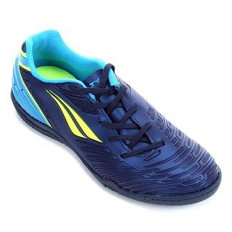 Chuteira Futsal Juvenil Penalty Speed XX