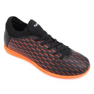 Chuteira Futsal Juvenil Puma Future 6.4
