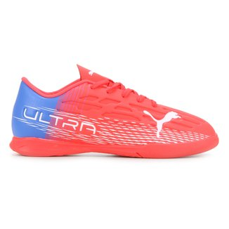 Chuteira Futsal Juvenil Puma Ultra 4.3