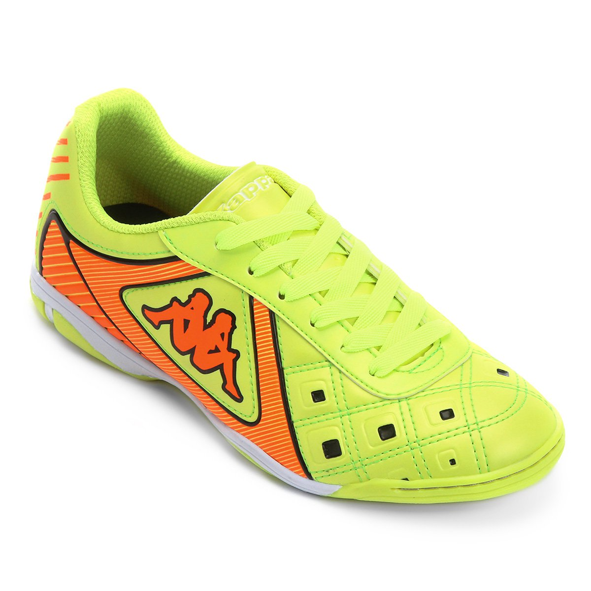 72e4d3503c Chuteira Futsal Kappa Catanzaro - Compre Agora