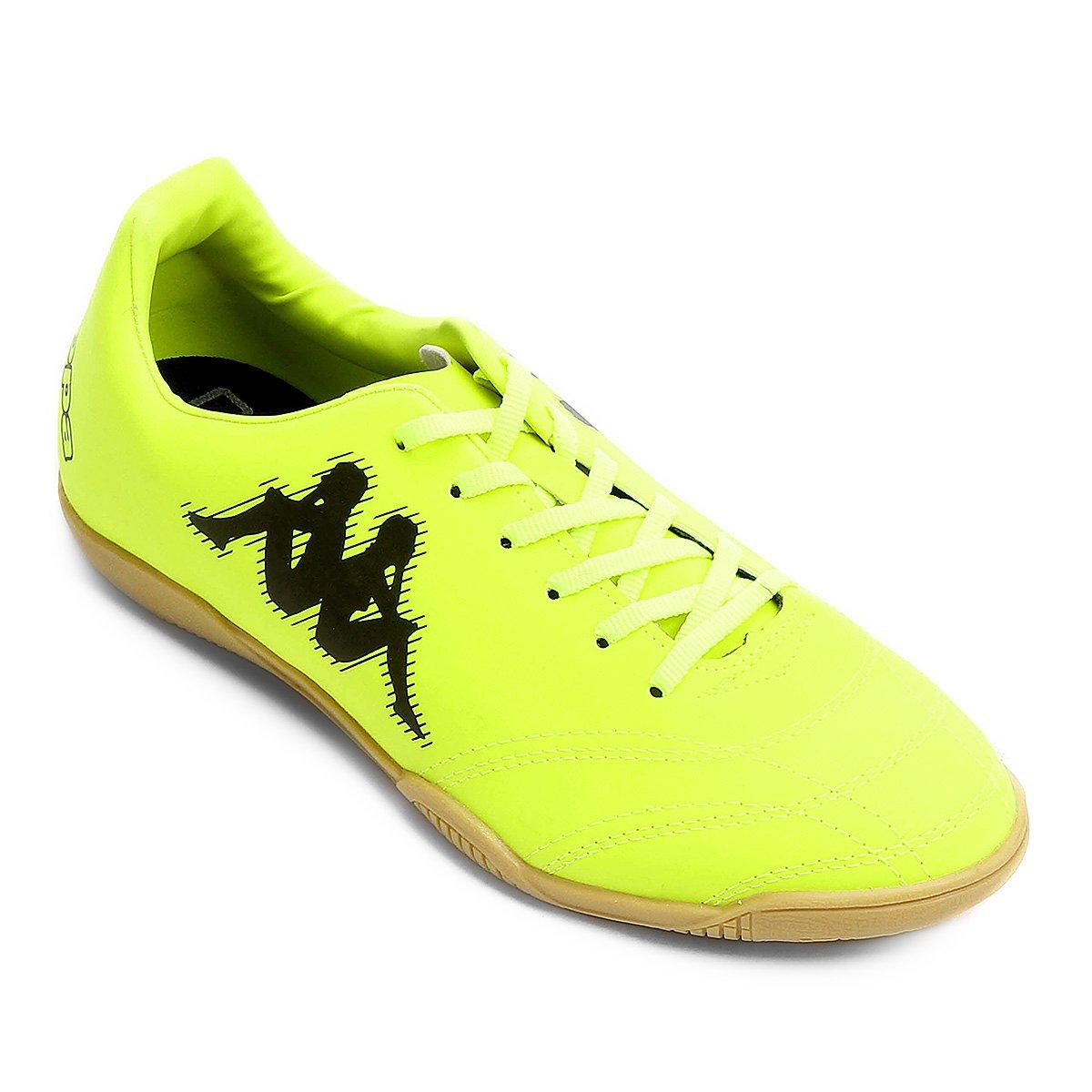 3c89422aabd51 Chuteira Futsal Kappa Piave - Compre Agora