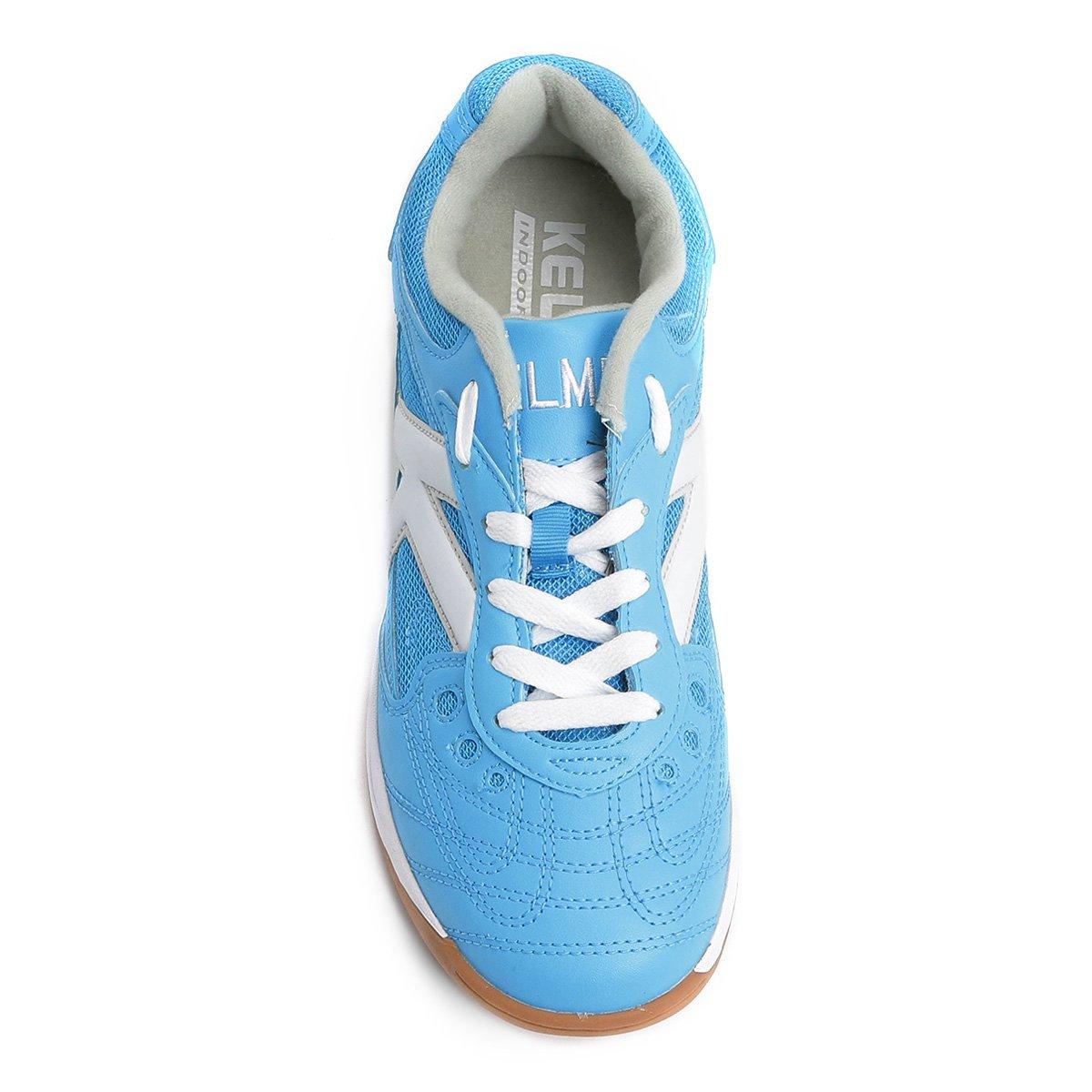 27b9d54a80 Chuteira Futsal Kelme Copa - Compre Agora