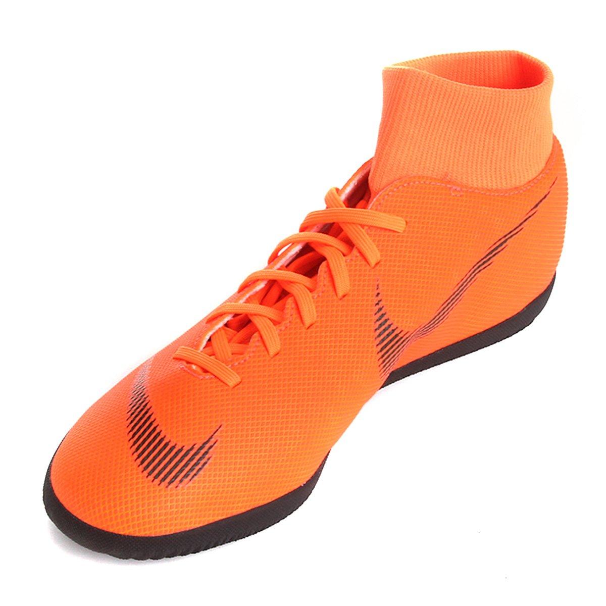 Chuteira Futsal Nike Mercurial Superfly 6 Club | Allianz