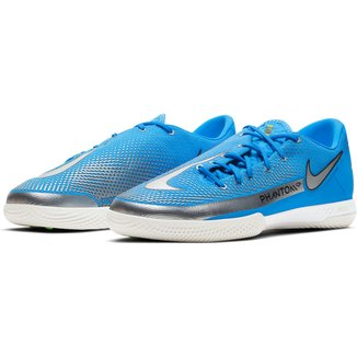 Chuteira Futsal Nike React Phantom Pro