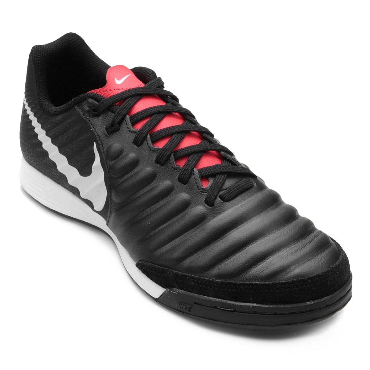 Estar confundido Regresa personaje  Chuteira Futsal Nike Tiempo Legend 7 Academy IC | Allianz Parque Shop