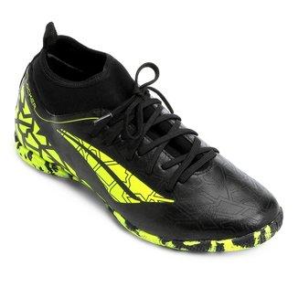 Chuteira Futsal Penalty Locker 7