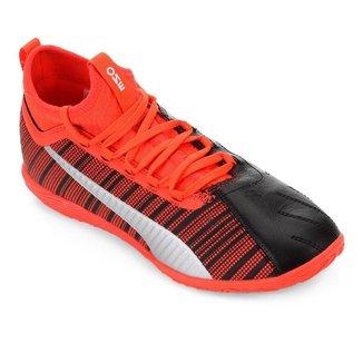 Chuteira Futsal Puma One 5.3 IT Bdp