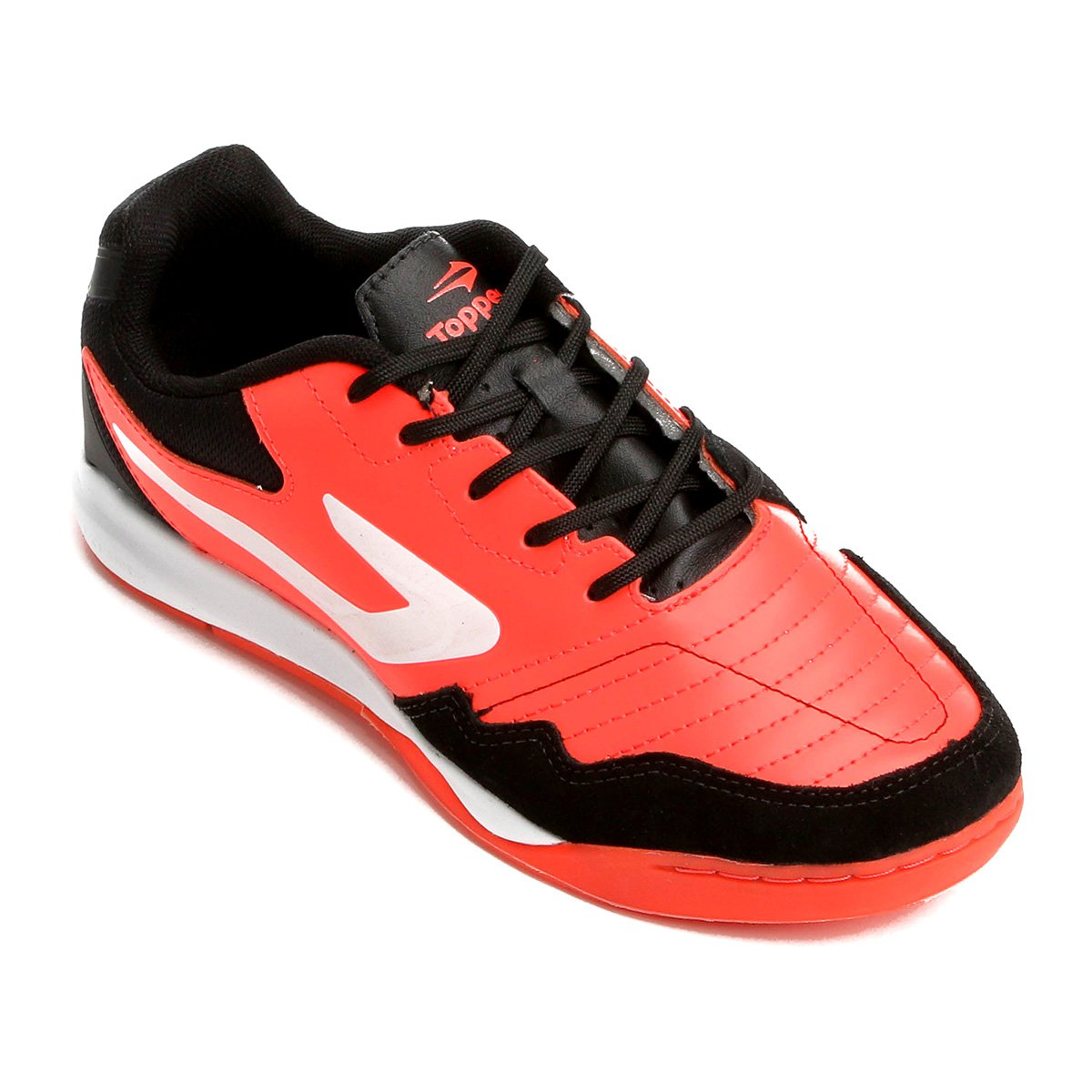 c0e6848847 Chuteira Futsal Topper Dominator Pro - Compre Agora
