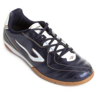 Chuteira Futsal Topper Titanium 6