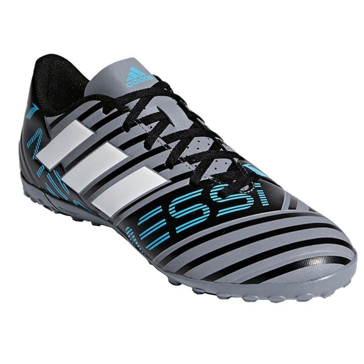 4a2e2f3b372 Chuteira Society Adidas Nemeziz Messi 17.4 TF - Compre Agora ...