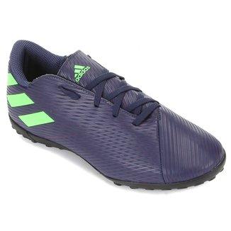 Chuteira Society Adidas Nemeziz Messi 19 4 TF