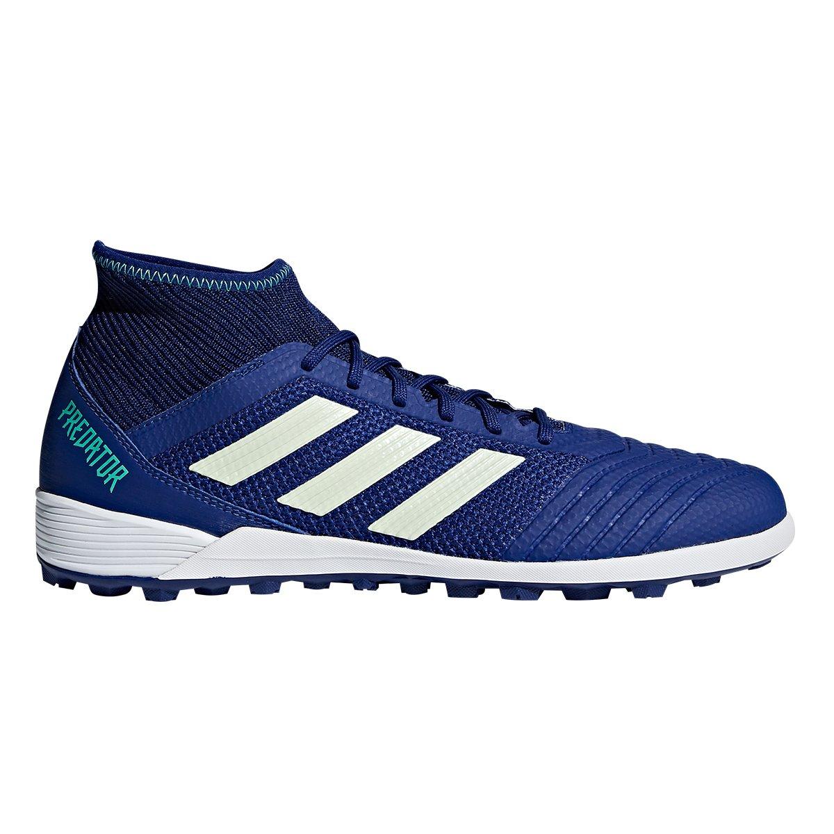new product dd4d8 c63c7 Chuteira Society Adidas Predator 18 3 TF - Compre Agora   Allianz Parque  Shop