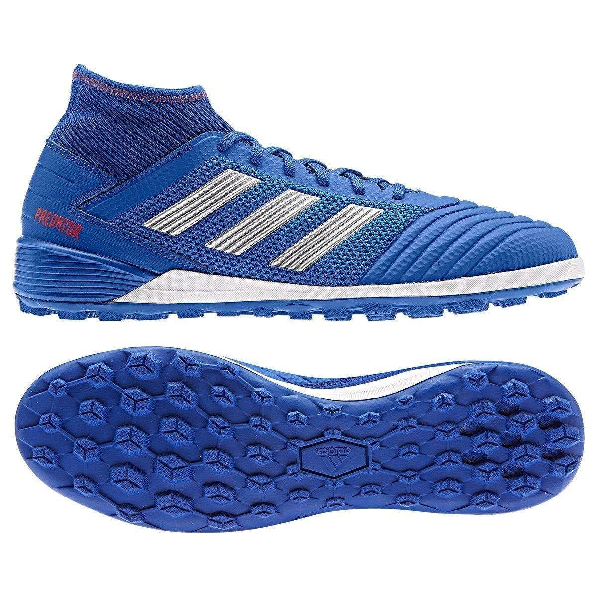 2129deb6a0b Chuteira Society Adidas Predator 19 3 TF - Compre Agora