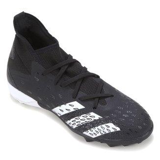 Chuteira Society Adidas Predator Freak 3