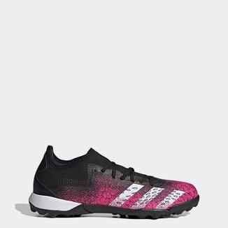 Chuteira Society Adidas Predator Freak Low 3