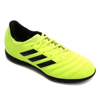 Chuteira Society Infantil Adidas Copa 19 3 TF