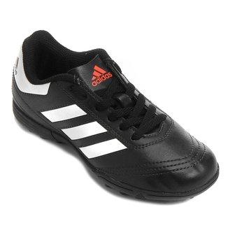 Chuteira Society Infantil Adidas Goletto 6 TF