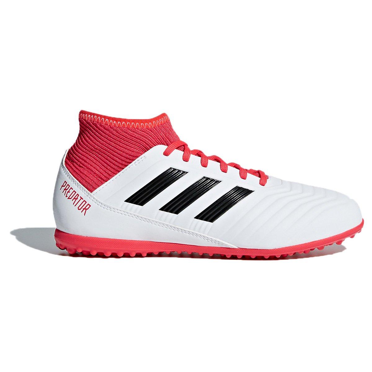 7b51452e2 Chuteira Society Infantil Adidas Predator 18.3 TF - Compre Agora ...