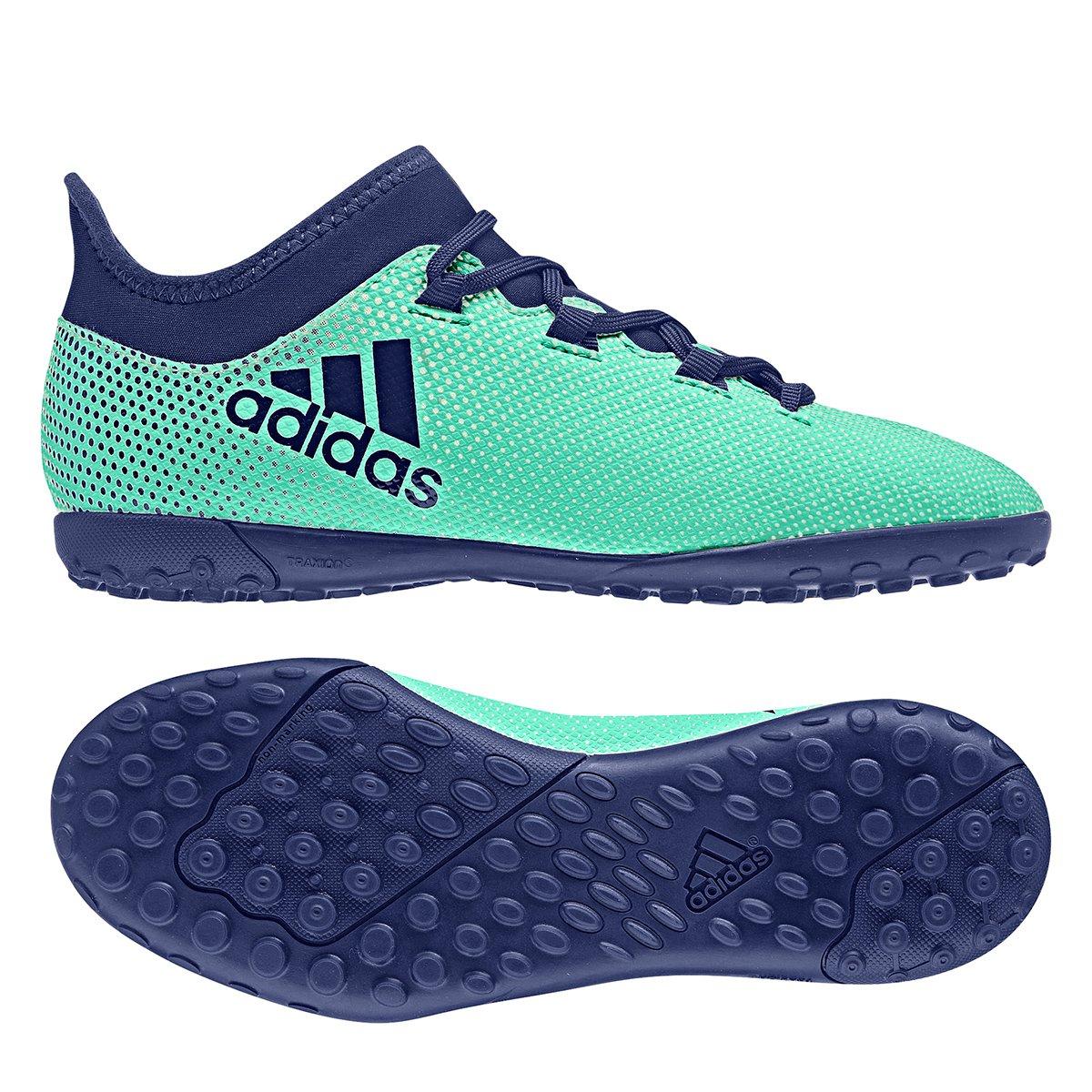 d36d7d4b6 Chuteira Society Infantil Adidas X 17.3 TF - Compre Agora