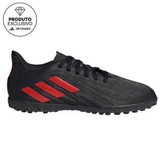 Chuteira Society Juvenil Adidas Deportivo - Exclusiva