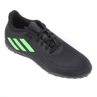 Chuteira Society Juvenil Adidas Deportivo