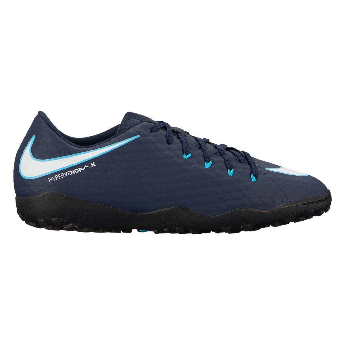buy online 4ecf4 1ad1a Chuteira Society Nike Hypervenom Phelon 3 TF   Allianz Parque Shop
