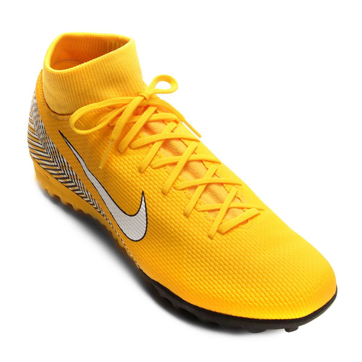 c4e7f440c06f2 Chuteira Society Nike Mercurial Superfly 6 Academy Neymar TF | Allianz  Parque Shop
