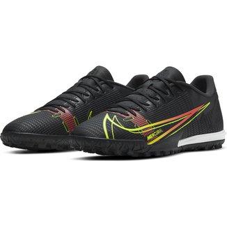 Chuteira Society Nike Mercurial Vapor 14 Academy