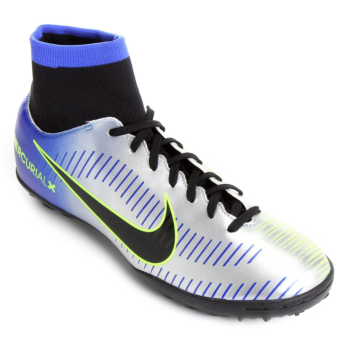 d36e7ae573af7 Chuteira Society Nike Mercurial Victory 6 DF Neymar Jr TF | Allianz Parque  Shop