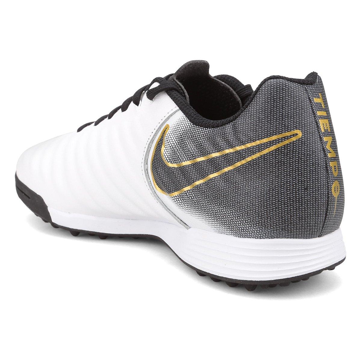 f1003b58e8 Chuteira Society Nike Tiempo Legend 7 Academy TF Masculina - Compre ...