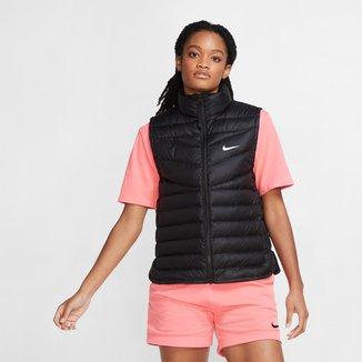 Colete Nike Sportswear Windrunner Feminino