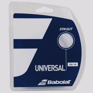 Corda para Raquete Babolat Synthetic Gut