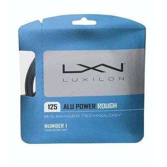 Corda Raquete Tennis Luxilon Alu Power Rough